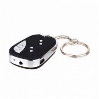 hidden Spy Car Key Camera DVR - 1280*960 High Resolution Car Key Chain Hidden Camera with Tf card