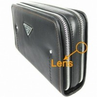 "Business Bag hidden spy Camera DVR - 1/4 Sharp Sensor 3.5"" Monitor Brief Case w/ Hidden Spy Camera - Spy-Bag-Recorder"
