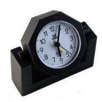 Wirless Clock Camera DVR with A/V receiver - 2.4 Ghz Transmitter Inside a Radio Clock/Hidden Camera