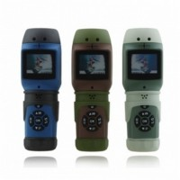 "Waterproof Minmi DVR Camera - Waterproof Sport Spy Camera with 1.5"" LCD display /3 Colors Available"
