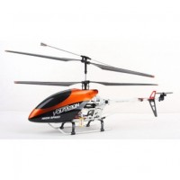 spy equipment - Four-channel Remote Control Helicopter Hidden Spy Camera DVR 16GB