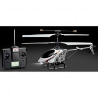 spy gadgets - Four-channel LCD display Remote Control Helicopter Hidden Spy Camera DVR 16GB 1280x720 Motion Activated