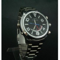 HD hidden Spy Watch Cam - Waterproof Spy Watch 1920x1080 HD Digital 1080P Camera Recorder DVR