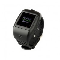 Spy Gear - 1.5 Inch TFT Spy Watch with Hidden Camera+Speaker